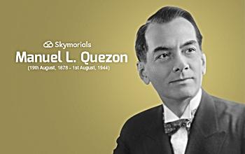 Manuel Quezon