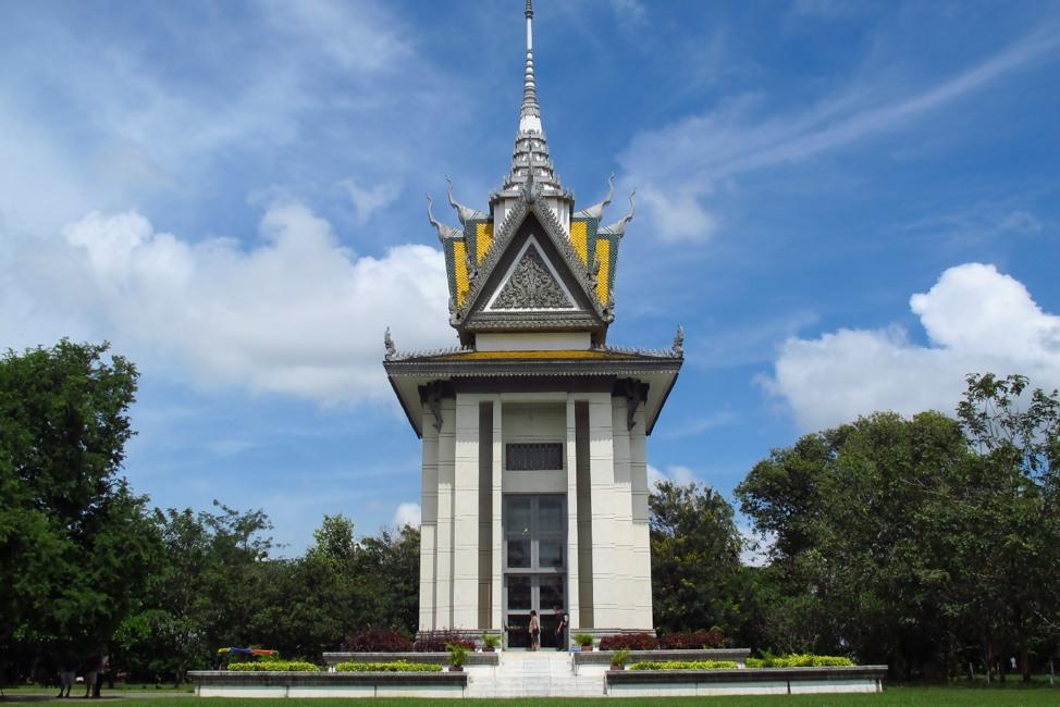 Cambodia Memorial