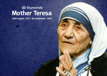 Mother Teresa Online Obituary