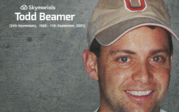 Todd Beamer Online Obituary