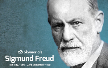 Sigmund Freud's Online Obituary