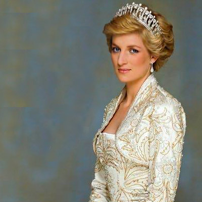 Princess Diana Online Memorial