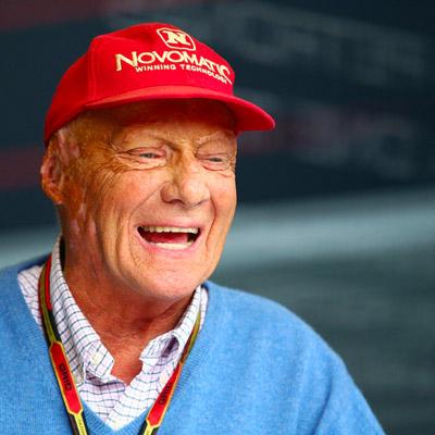 Niki Lauda Online Memorial