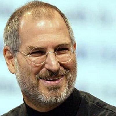 Steve Jobs Online Memorial