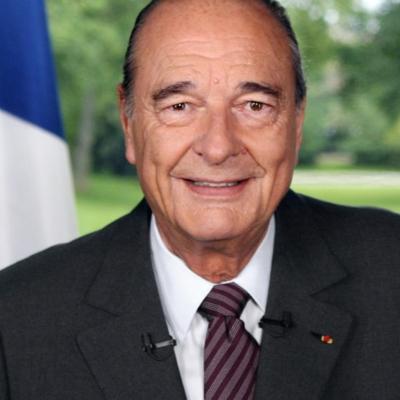 Jacques Chirac Online Memorial