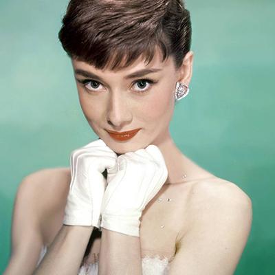Audrey Hepburn Online Memorial