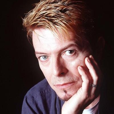 David Bowie Online Memorial