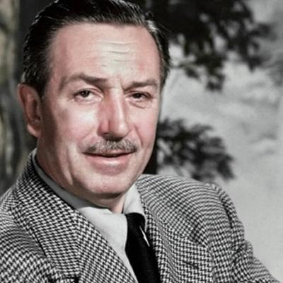 Walt Disney Online Memorial