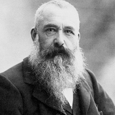 Claude Monet Online Memorial