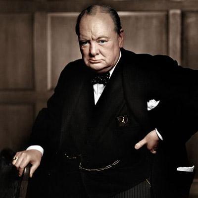 Winston Churchill Online Memorial