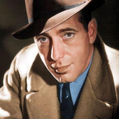 Humphrey Bogart Online Memorial