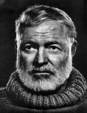 Ernest Hemingway Celebrity Death