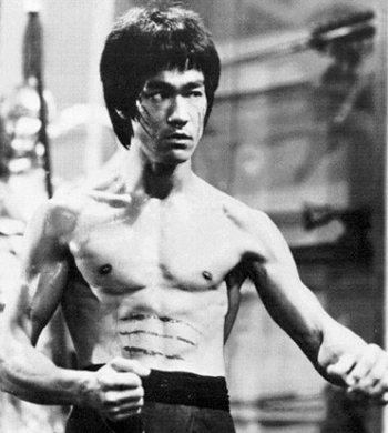 Bruce Lee Celebrity Obituary